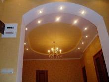 Может, это звучит парадоксально, но осветительные приборы нужны в доме не только для своего прямого предназначения — освещения.
