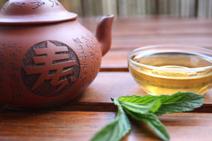 Технологическая схема производства зеленого байхового чая