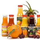 Для приготовления плодово-ягодных соков с сахаром,  используют те же плоды и ягоды, что и для натуральных