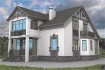 Как построить дом по монолитной технологии?