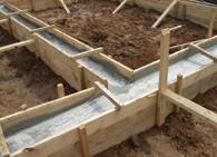 Основы бетонных работ