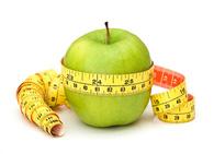 Быстрая яблочная диета