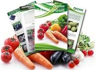 Как правильно выбрать семена для посева?