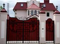 Как выбрать въездыне ворота