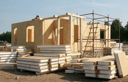 Как построить дом своими руками стоимость