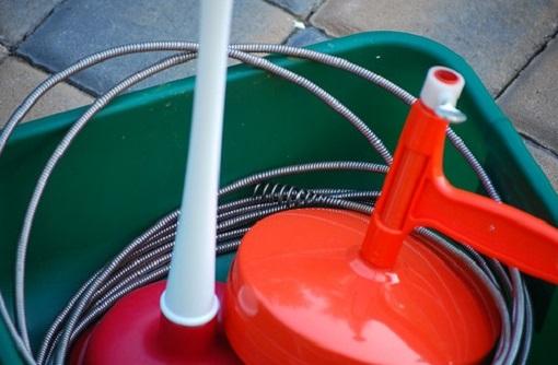 Трос для прочистки канализации Читайте полную версию здесь
