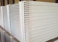 Гипсокартон - универсальный строительный материал