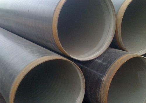 Стальные трубы для канализации