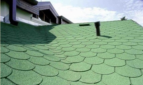 Правильный монтаж битумной черепицы позволит надолго забыть о необходимых ремонтах крыши