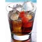Ром – крепкий алкогольный  напиток, вырабатываемый  путем многолетней выдержки спирта