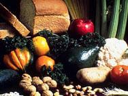 В пищевых продуктах при хранении в результате химических реакций образуются новые вещества