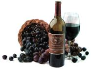 Столовые  вина делится на две категории: сухие и полусладкие