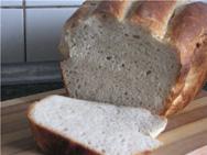 Под пористостью хлеба понимают отношение общего объема пор в мякише к объёму мякиша