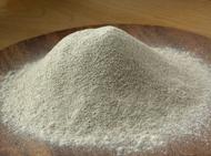 Хлебопекарные свойства ржаной муки определяют так же и по пробной выпечке.