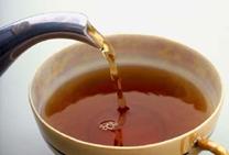 Качество готового чая устанавливается преимущественно дегустацией