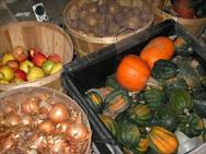 Содержание витамина С в отдельных плодах и овощах неодинаково.