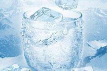 Природные минеральные воды представляют собой естественный водный раствор