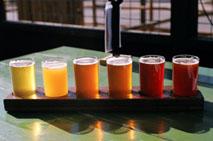 Пиво высокого качества должен иметь тонкий аромат хмеля и солода