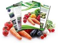 При покупке семян необходимо внимательно посмотреть на упаковку