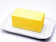 Несоленое сливочное масло изготовляется из пастеризованных сливок