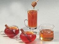После выдержки медовый напиток фильтруют и разливают в бутылки