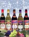 Как делают ароматизированное вино?