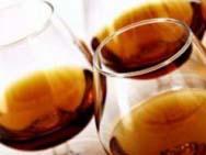 Отгонка коньячного спирта из виноматериалов производится на кубовых аппаратах