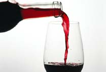 Недостатками вин следует считать отклонение от нормального качества