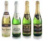 Технология шампанского