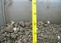 Определение температуры почвы