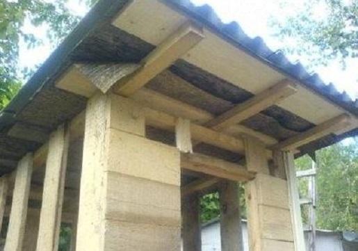 Как построить туалет в частном доме?