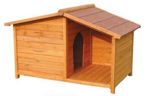 Как построить дом для собаки?
