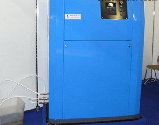 Для бесперебойного функционирования установки по обеззараживанию воды необходимо напряжение 380 В, мощность потребления 7,5 кВт, частота эл/питания 50Гц