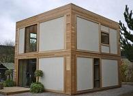 Как построить эко-дом