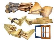 Пиломатериалы применяемые при строительстве деревянного дома
