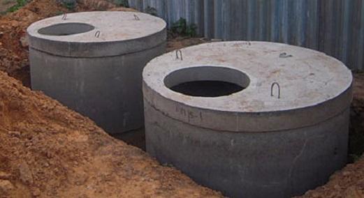 ustrojstvo-kanalizacii-iz-betonnyx-kolec-1