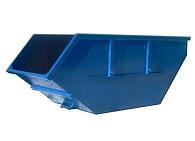 Контейнеры для мусора - виды и области применения