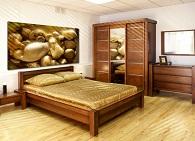 Особенности изготовления мебели из дерева