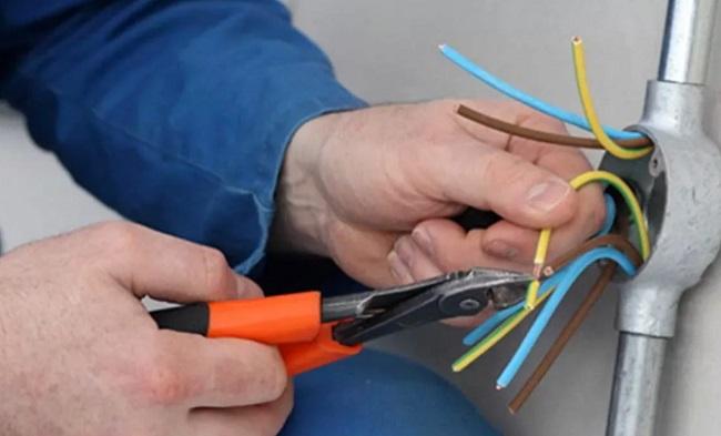 Основы самостоятельного монтажа электропроводки