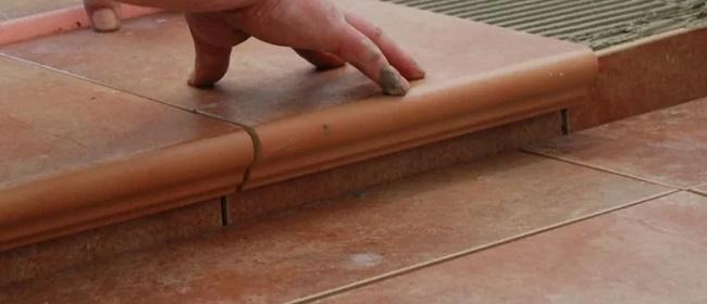 Что такое клинкерные ступени для лестницы?