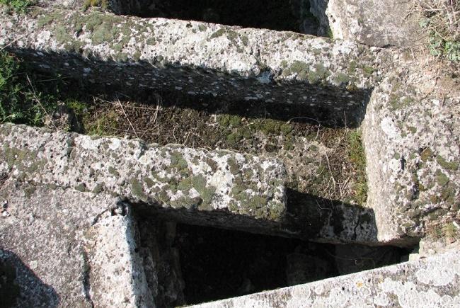 Факты из история возникновения канализации