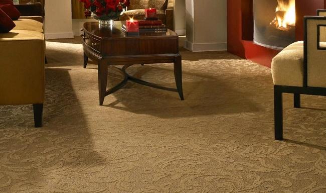 Как ухаживать за ковролином в домашних условиях?