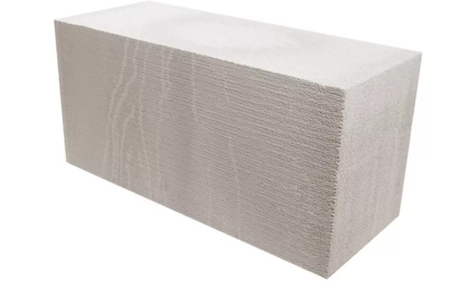 Обозрение основных типов стеновых материалов