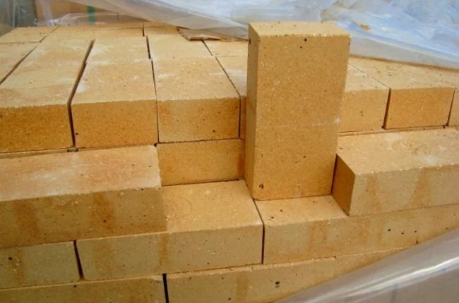 Изделия магнезитовые периклазовые - Огнеупорные материалы