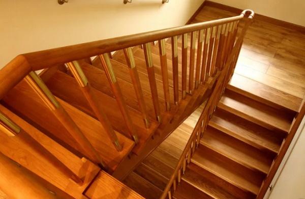 Требование к лестницам разного назначения