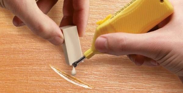 Чем обработать ламинат после укладки?
