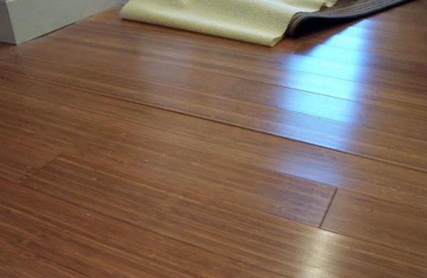 Как обработать бетонный пол перед укладкой ламината?