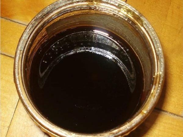 Натуральная олифа: масляный состав, ГОСТ 7931-76, олифа из льняного масла для окраски
