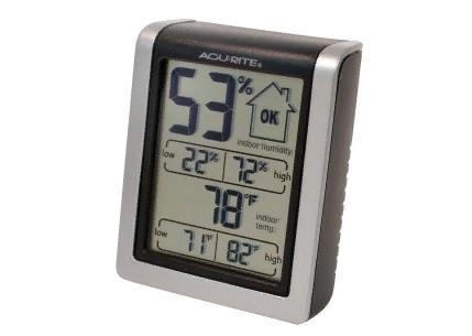 Что значит относительная влажность воздуха?