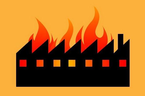 Что значит огнестойкость здания?